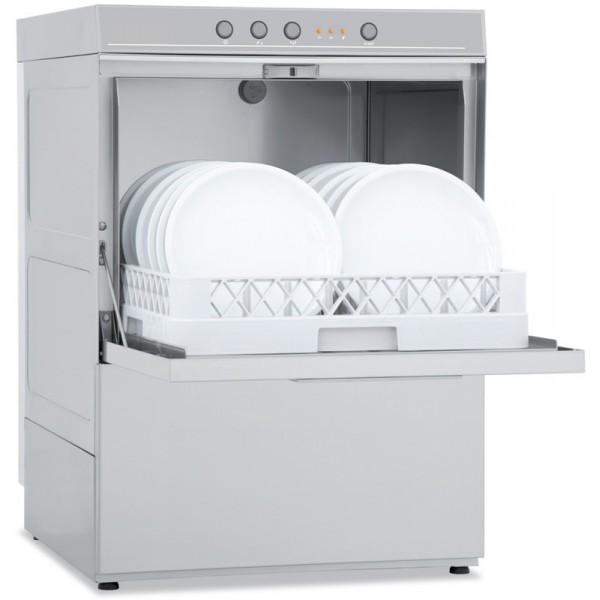 como funciona un lavavajillas industrial fayman